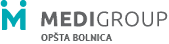 MediGroup Opsta Bolnica logo