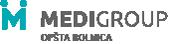 MediGroup Opsta Bolnica logo