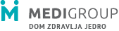 Dom Zdravlja Jedro logo
