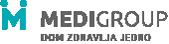 Dom Zdravlja Jedro logo
