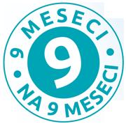 9 na 9, vođenje trudnoće u članicama MediGroup i porođaj u porodilištu Opšte bolnice MediGroup