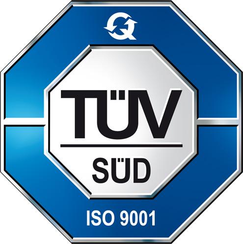 ISO 9001 standard kvaliteta usluga