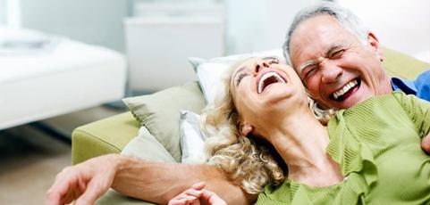 Normalan razvoj vida kod osoba od 40 do 60 godina starosti