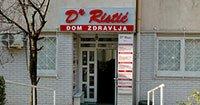Dom zdravlja Dr Ristić
